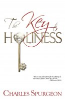 The Key To Holiness Paperback Book
