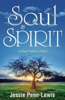 Soul And Spirit Paperback Book