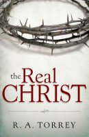 The Real Christ Paperback Book