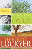 Seasons Of The Lord Paperback Book