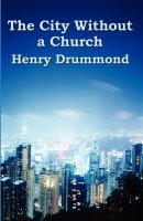 The City without a Church