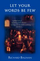 Let Your Words Be Few