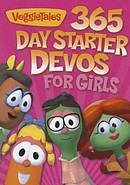 365 Daystarter Devos For Girls