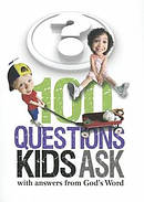 100 Questions Kids Ask