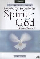Audio CD-How You Can Be Led By The Spirit V2 (4 CD)