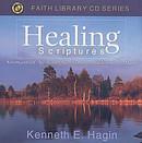 Audio CD-Healing Scriptures-Hagin