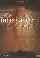 Audio CD-Our Inheritance: Priceless (3 CD)