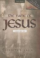 Audio CD-Name Of Jesus Series V3 (4 CD)