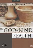 Audio CD-God-Kind Of Faith
