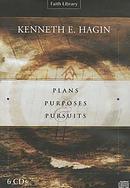 Audio CD-Plans Purposes & Pursuits (6 CD)