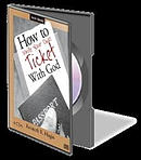 Audio CD-How To Write Your Own Ticket With God (4 CD)