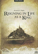 Audio CD-Reigning In Life As A King (4 CD)