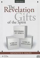 Audio CD-Revelation Gifts Of The Spirit (4 CD)