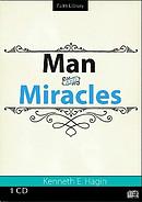 Audio CD-Man And Miracles