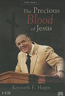 Audio CD-Precious Blood Of Jesus