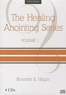 Audio CD-Healing Anointing Series V1 (4 CD)