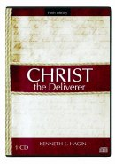 Audio CD-Christ The Deliver