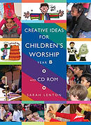 Creative Ideas for Children's Worship - Year B: Based on the Sunday Gospels, with CD