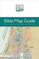 Common English Bible Map Guide