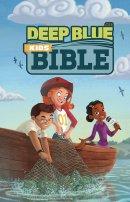 Deep Blue Kids Bible-Ceb-Bright Sky
