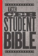 The Ceb Student Bible: United Methodist Confirmation Edition--Hardcover