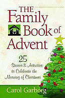 The Family Book Of Advent