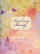 New Every Morning Journal Hb