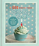 If God Wrote Your Birthday Card