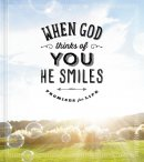 When God Thinks of You He Smiles - Minibook