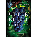 Audiobook-Audio CD-Utter Relief Of Holiness (Unabridged) (4 CD)