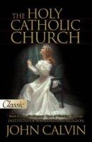 Holy Catholic Church