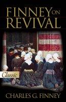 Finney On Revival Paperback Book