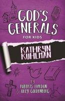 God's Generals For Kids-Volume One