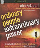 Ordinary People, Extraordinary Power Audio Book on CD