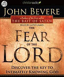 The Fear of the Lord Audio Book on CD