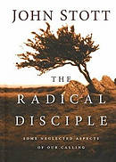 The Radical Disciple Audio Book on CD