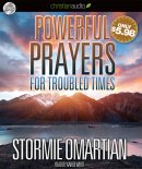 Powerful Prayers For Troubled Timesaudio Bk 2 Discs