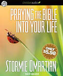 Praying The Bible Into Your Life Audio Book (2)