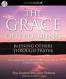 Grace Outpouring. The Audio Bk 4cds