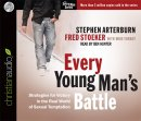 Every Young Man's Battle Audio Book(6)