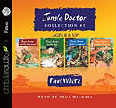 Jungle Doctor Collection # 1 Audio Book (11)