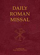 Daily Roman Missal