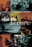 Real Life Discipleship Hb