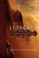 J I Packer Classic Collection Padded