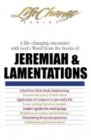 Jeremiah and Lamentations (12 Lessons)