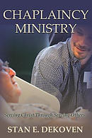 Chaplaincy Ministry: Serving Christ Through Serving Others