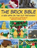 The Brick Bible - The Lego Old Testament Illustrated Paperback