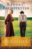 The Decision (Prairie State Friends Series Book 1) Paperback