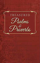Treasured Psalms And Proverbs