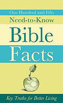 150 Need To Know Bible Facts